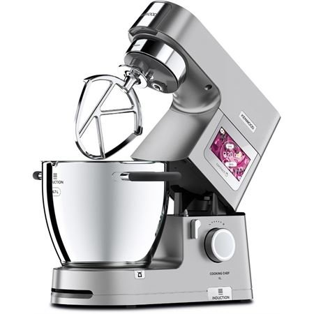 kenwood KCL95.424SI Cooking Chef XL Set